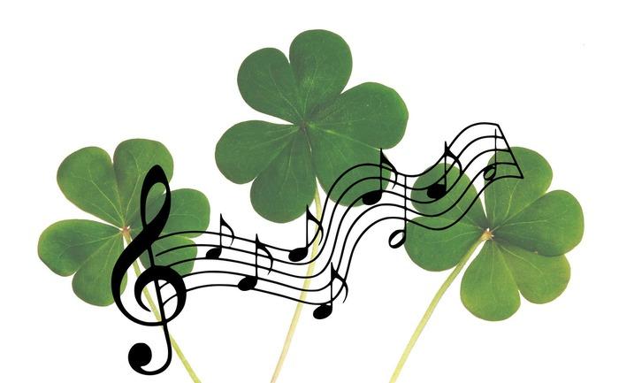 Session de Musiques Irlandaises