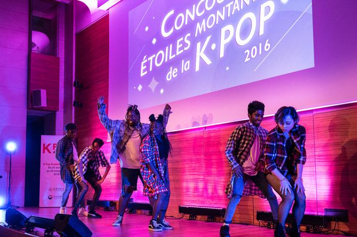 Shall we dance ? - Cours de danse K-pop