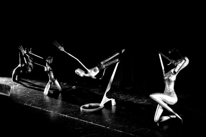 Journées du patrimoine 2018 - « Si c'est un homme » de Primo Levi par la compagnie Belladonna
