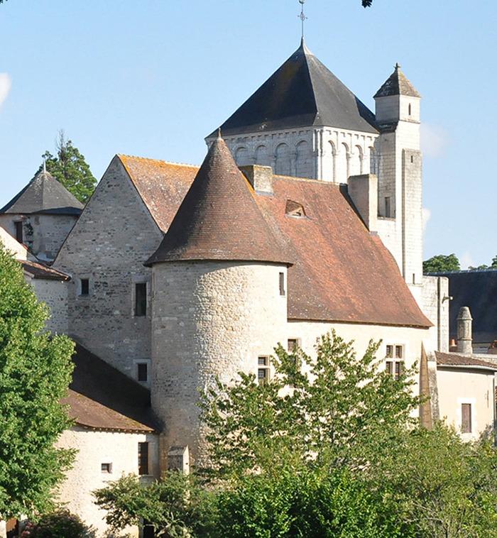 Journées du patrimoine 2018 - Si l'abbaye m'était contée