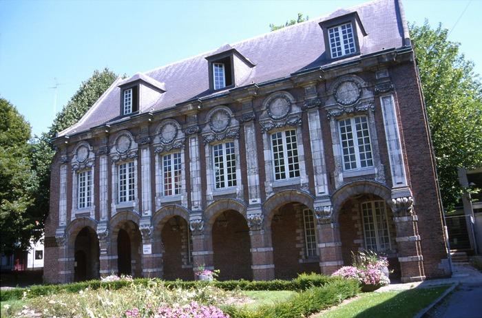 Crédits image : Association du Musée Hospitalier Régional de Lille