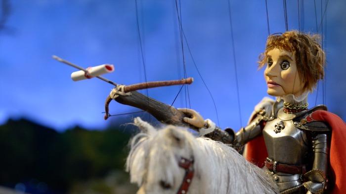 Journées du patrimoine 2018 - Site de la Maison Natale de Jeanne d'Arc