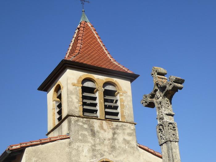 Journées du patrimoine 2017 - Site de Saint Roch