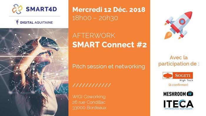 SMART4D CONNECT #2