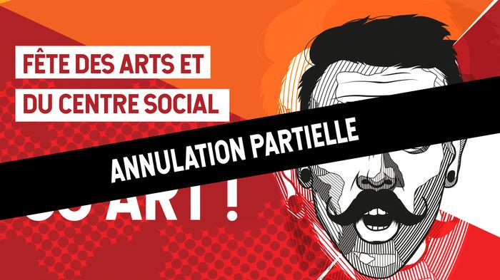 So Art ! ANNULATION PARTIELLE