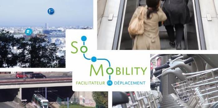 Une nouvelle saison pour le projet So Mobility
