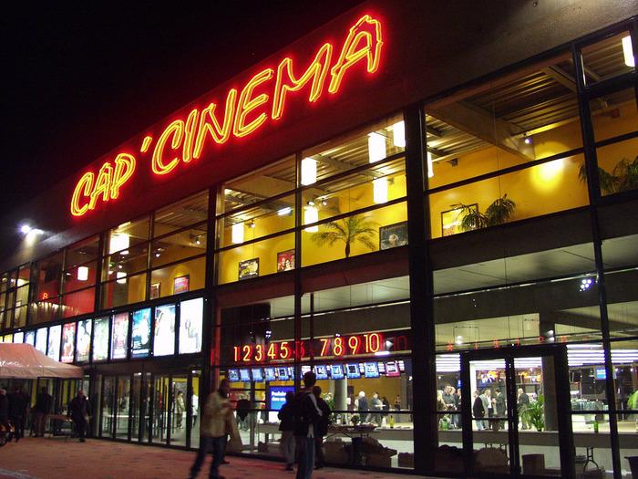 Crédits image : ©Cap Cinéma