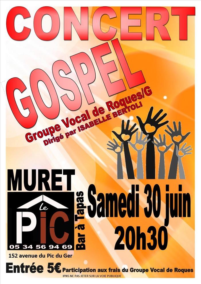 Soirée Concert GOSPEL