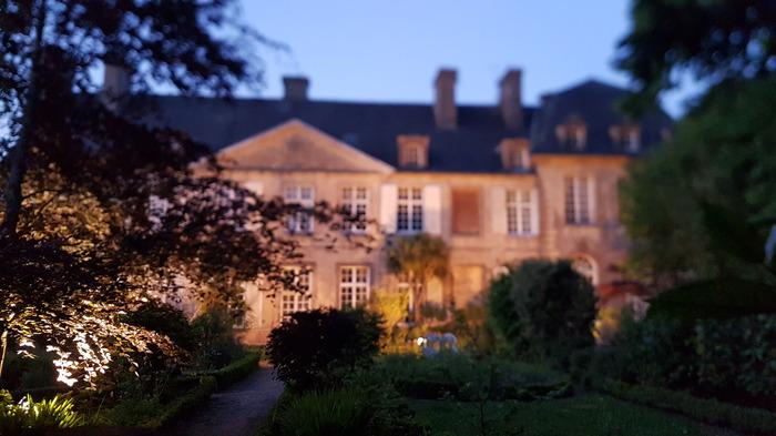 Journées du patrimoine 2018 - Soirée contée à l'hôtel de Grandval-Caligny