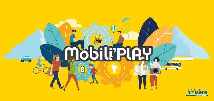 Soirée de lancement MobiliPlay : Imaginons les services numériques qui décarbonent nos trajets et enrichissent notre vie culturelle.