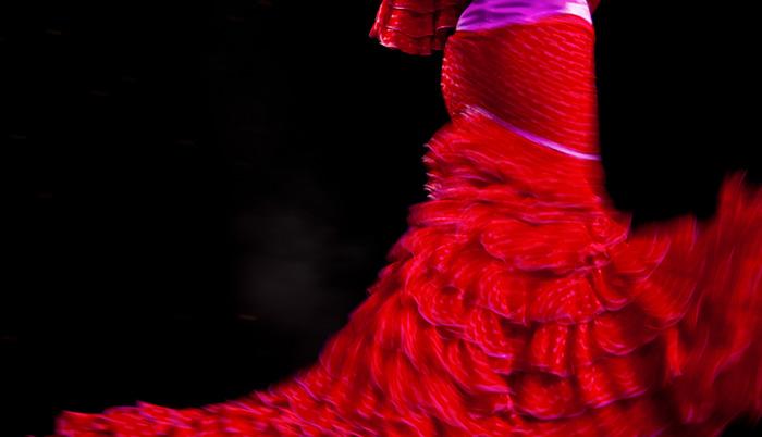 Soirée flamenco