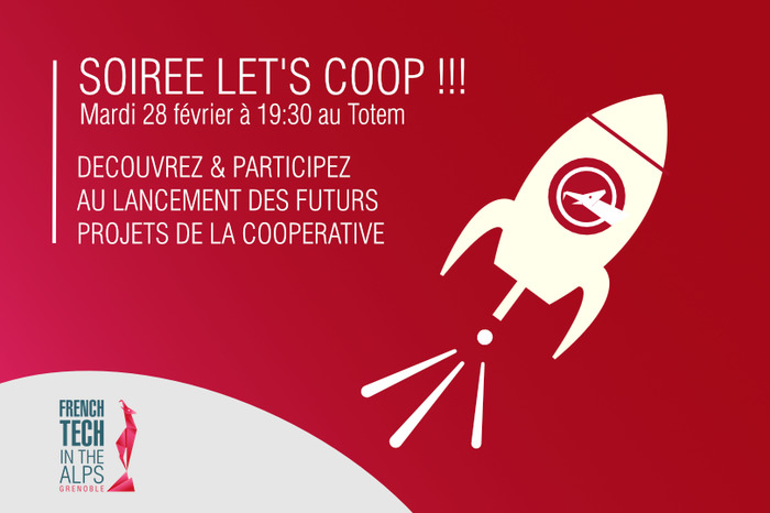 Soirée Let's Coop