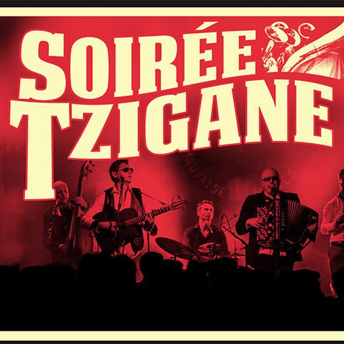 SOIREE TZIGANE