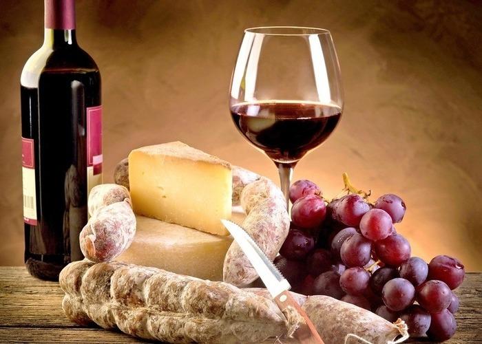 Soirée Vin nouveau