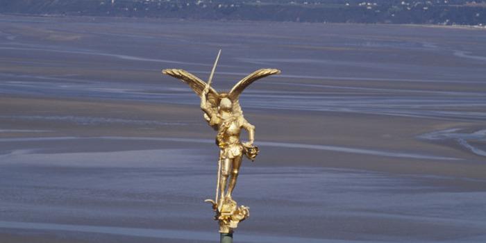 Soirée saint Michel