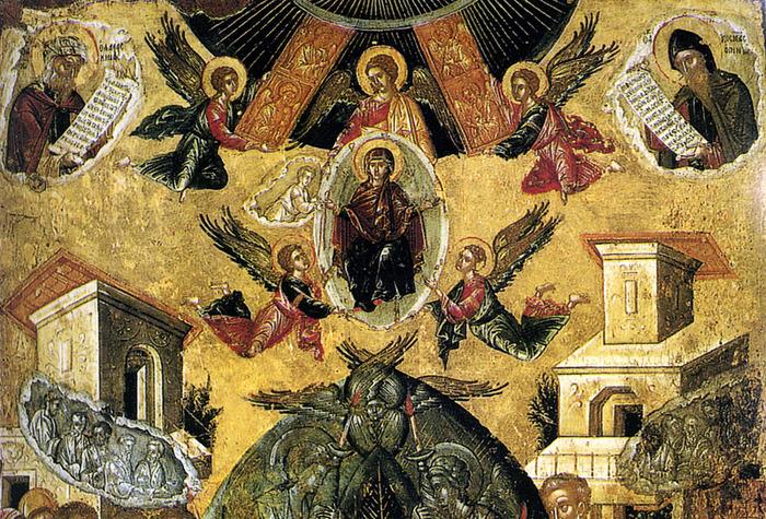 Solennité de l'Assomption de la Vierge Marie