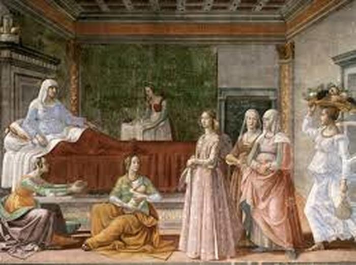 Solennité de la nativité de saint Jean-Baptiste