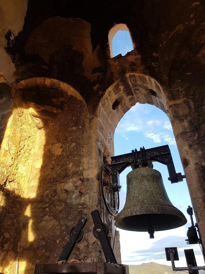 Journées du patrimoine 2018 - Sonnez les cloches de Saint-Sauveur !