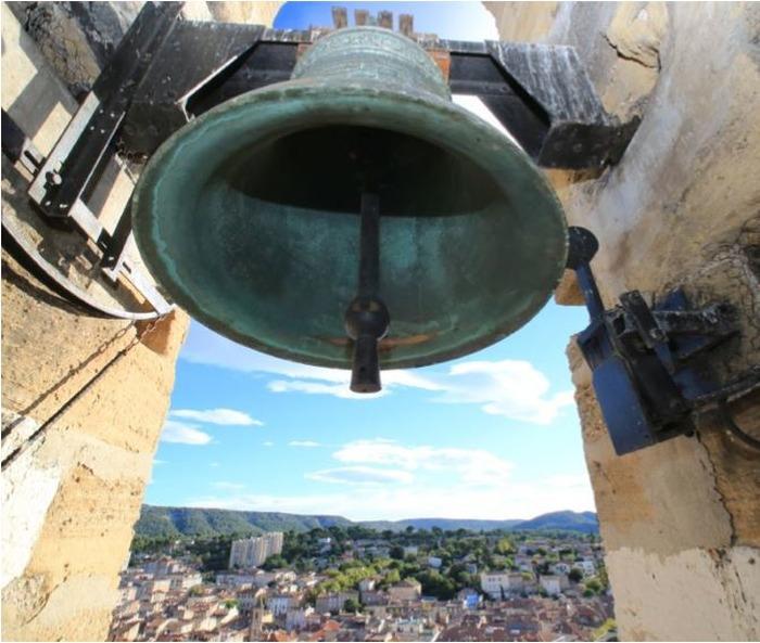 Journées du patrimoine 2017 - Sonnez les cloches de Saint-Sauveur!