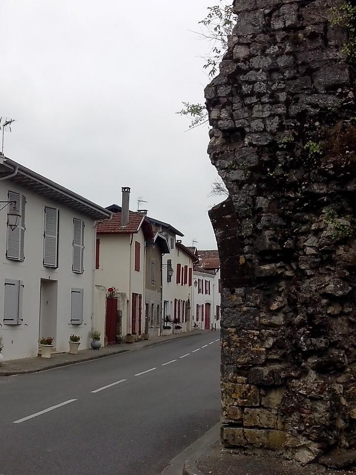 Crédits image : © commune de Sorde-l'Abbaye