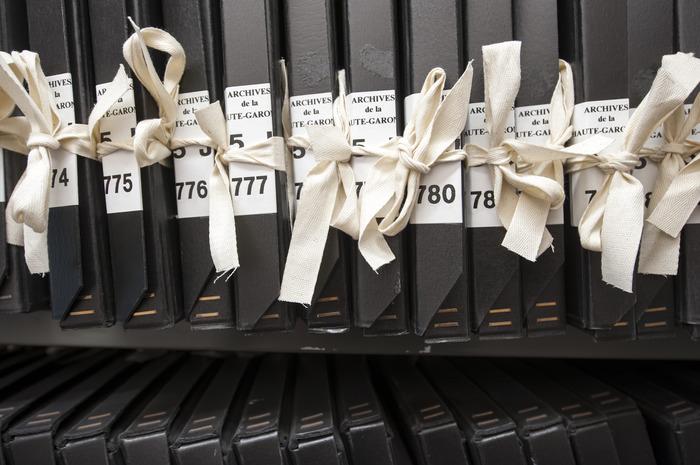 SOS Archives privées