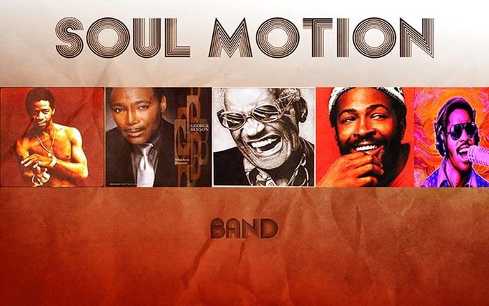Soul Motion