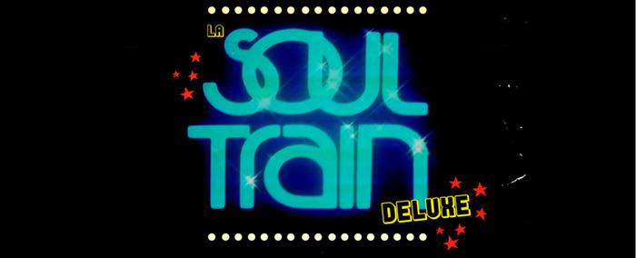 Journées du patrimoine 2018 - Soul Train Deluxe