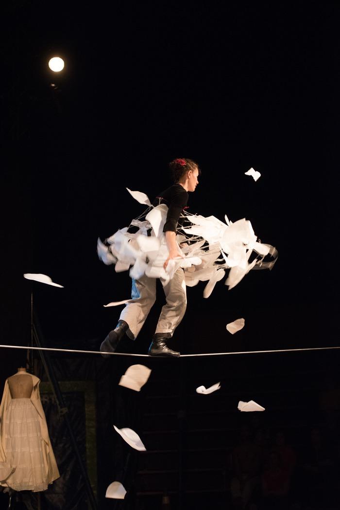 Crédits image : Teatro Naranjazul