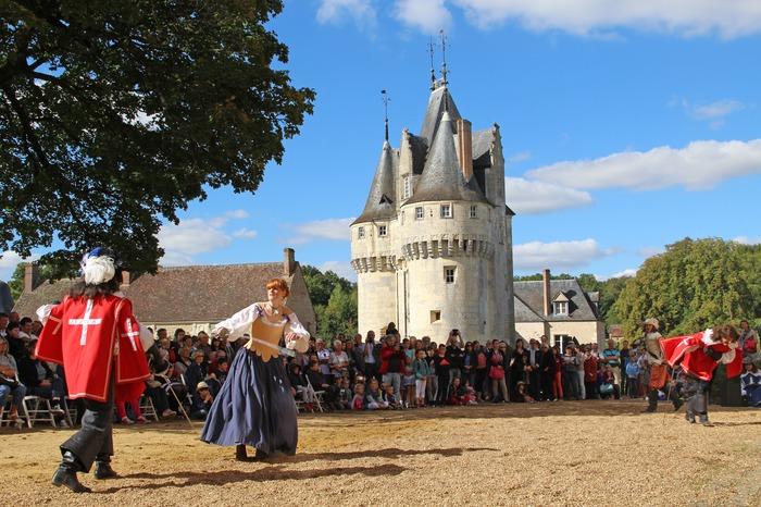 Crédits image : Mairie de frazé/i Lavie