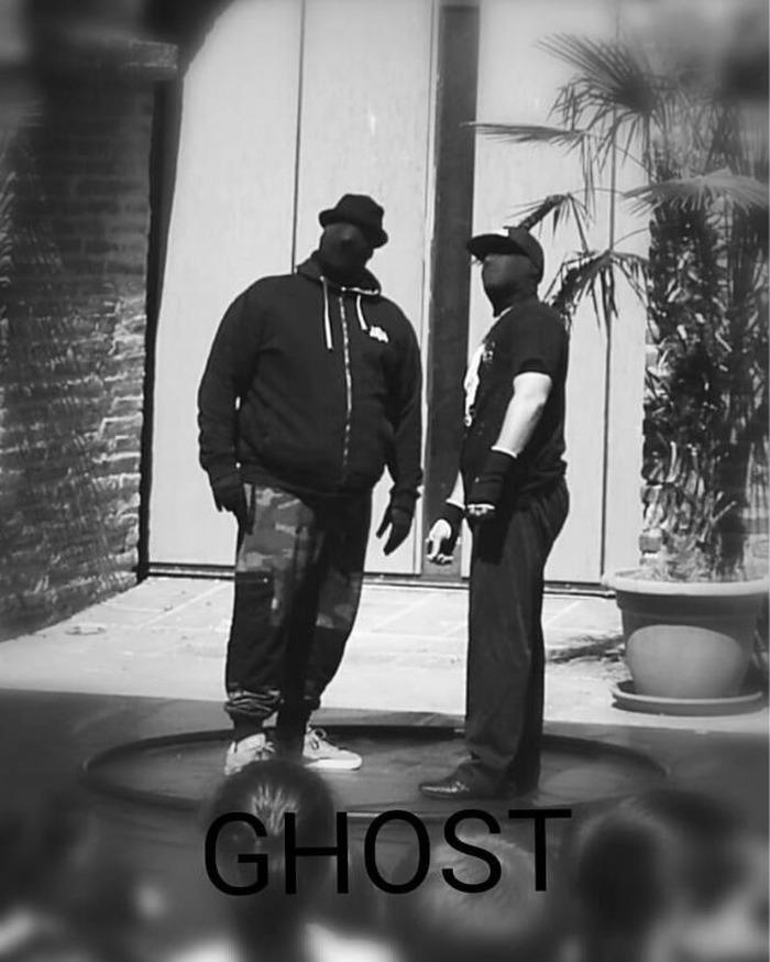Journées du patrimoine 2018 - Spectacle de Hip-hop «Ghost»