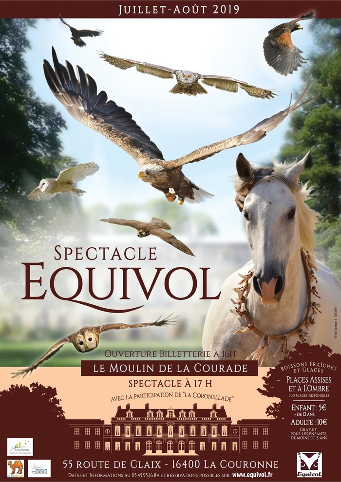 spectacle Equivol