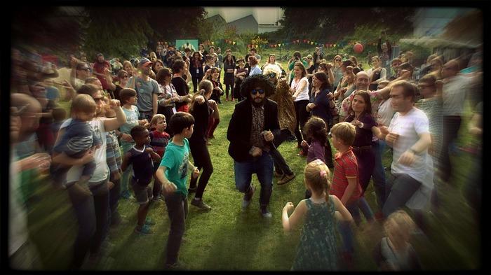 Spectacle jeune public - La Boum par les Boomboxers