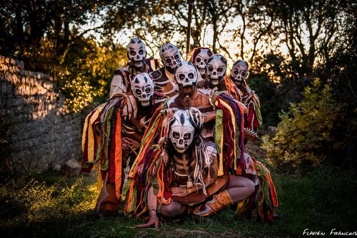 Journées du patrimoine 2018 - Spectacle médiéval « Macabra » par la Compagnie Aouta