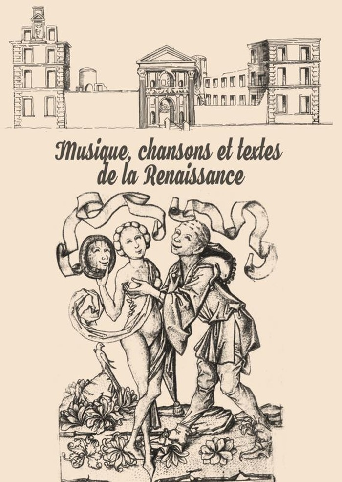 Journées du patrimoine 2018 - TEXTES MUSIQUES ET CHANTS DE LA RENAISSANCE
