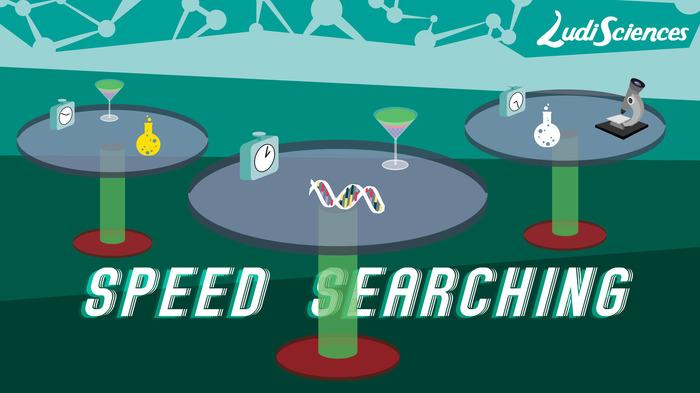 Speed rencontres scientifiques