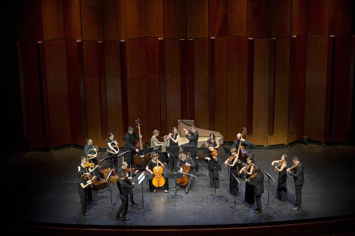 Journées du patrimoine 2018 - Stabat Mater de Boccherini : Café Zimmermann invite la soprano Beate Mordal