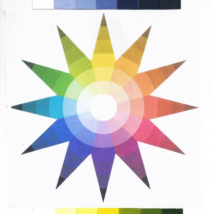 Méthode couleur, théorie, pratique de la couleur et de ses fondamentaux/5 jours.
