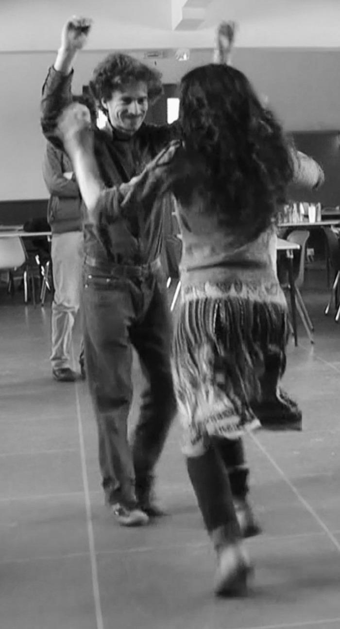 Stage de Rigodon, danse dynamique, ludique et collective