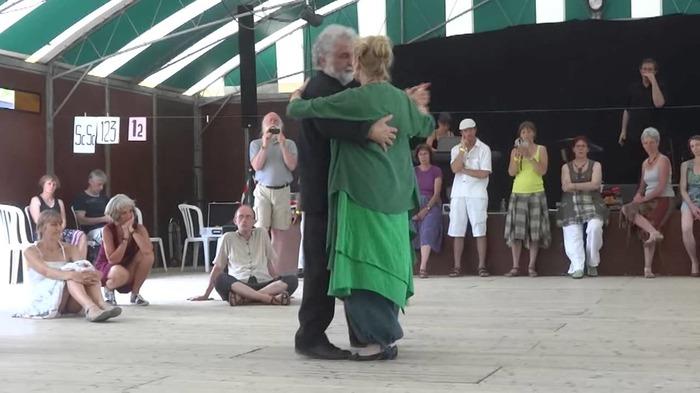 Stage de Danses