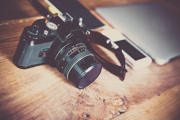 Journées du patrimoine 2018 - Atelier photo avec Pom Photo