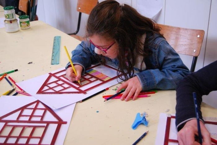 stage Touche du bois (6-12 ans)