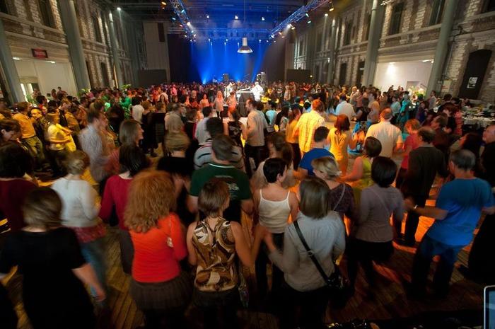 Stages de danses et de musiques de Gascogne