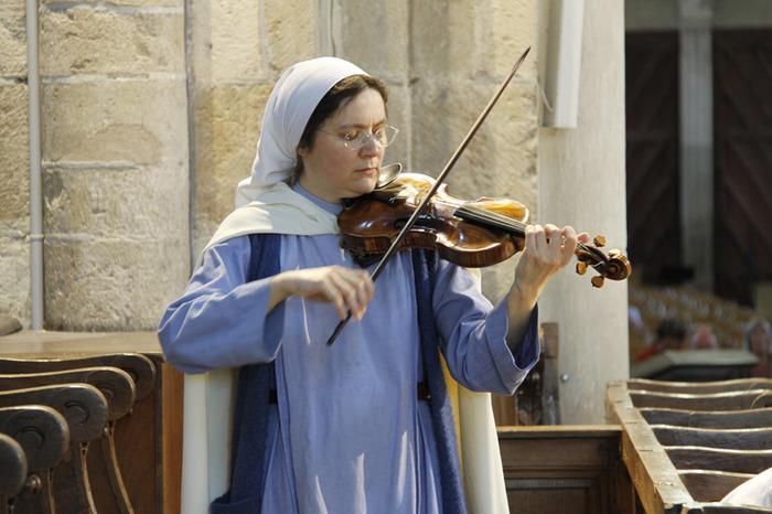 Stages violon