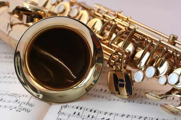 Journées du patrimoine 2017 - Standards de jazz de la Nouvelle Orléans