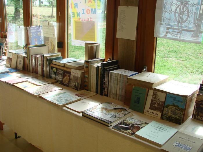 Journées du patrimoine 2018 - Stands, zone de gratuité et visites libres de la Ferme du Parcot