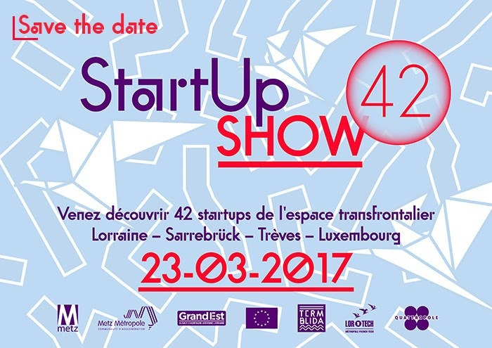 STARTUP SHOW 42