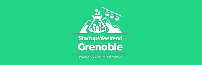 Startup Weekend Grenoble