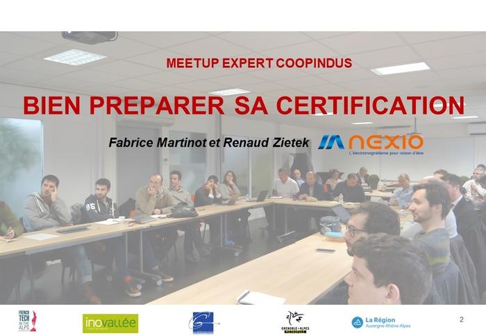 Startups hardware : Comment bien préparer sa certification CEM/Radio