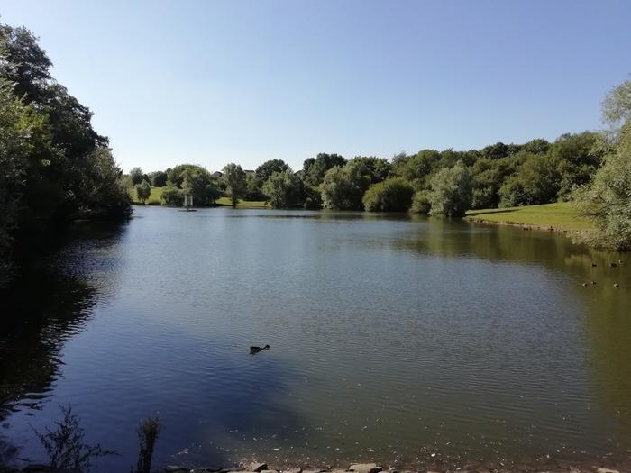 Journées du patrimoine 2018 - Suivez le cours d'eau