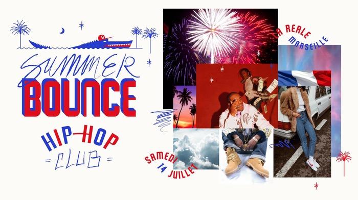 Summer Bounce Hip-Hop Club